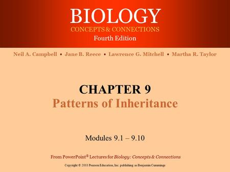 biology concepts and connections pdf download