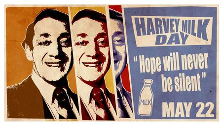 Harvey Milk would've been 85 years old on 22 May 2015… Had he not been shot and killed in 1978. So who was he?