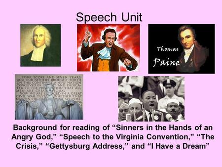 effect of antithesis in gettysburg address As you read, look for examples of parallelism in the gettysburg address  antithesis antithesis is a rhetorical technique in which words, phrases, or ideas  are.