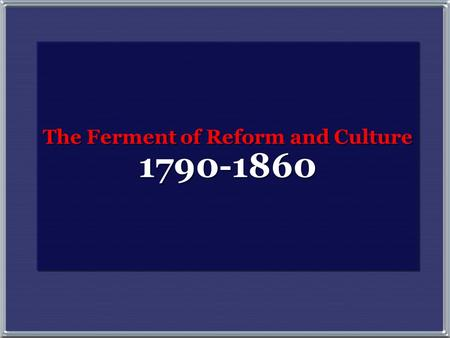 reform democratic ideals 1825 1860 Free essays on reform movement 1825 1850 get help with your writing 1 through 30.