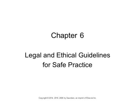 legal and ethical boundaries for practicing These boundary issues often create legal and ethical dilemmas for the supervisor   and practicing that will increase their effectiveness as clinical supervisors.