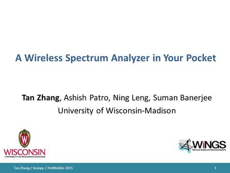 Introduction to 8011ax High-Efficiency Wireless