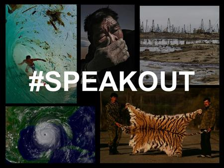 #SPEAKOUT. OVERSHOOT In population dynamics and population ecology, overshoot occurs when a population exceeds the long term carrying capacity of its.