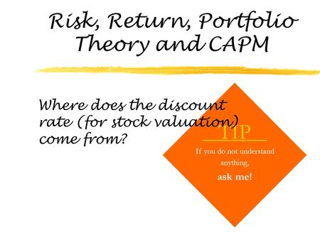 what do you understand by portfolio risk What do we mean by risk at nutmeg we believe it's really important that you understand what we do your capital is at risk the value of your portfolio with.