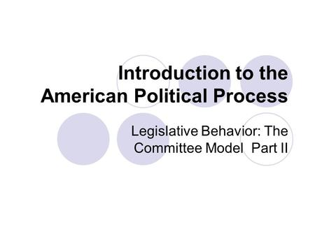 an introduction to the median voter theorem Start studying campaigns and elections learn vocabulary,  median voter theorem  campaign donations skyrocketed with the introduction of super pacs.