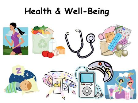 Health & Well-Being. STRESS! Lesson Objective: To be able to: - Understand stress and its effects - Recognise the symptoms of stress - Explore stressful.