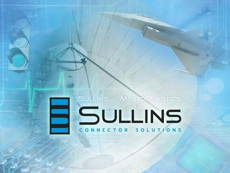 Introduction Purpose Provide an overview of Sullins Ruggedized Double Point Series (RDPS) Card Edge connectors Objectives Discuss the features & benefits.