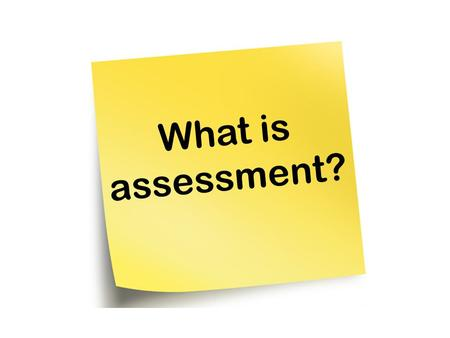 What is assessment?. Effective Teacher Assessment Explain different types of teacher assessment Demonstrate each type of assessment Plan how you could.