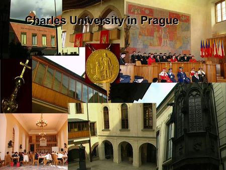 Charles University in Prague. Charles University in Prague 660 years Founded 1348 (based on papal permission of 1347) 1409 Germans chassed away to Leipzig.