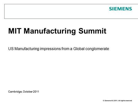 Siemens ag pestle analysis essay