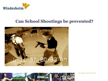 Can School Shootings be prevented?. Outline 1.Background Information 2.Profiling a School Shooter 3.Motives 4.Red Flags 5.Threat analysis 6.Can we prevent.