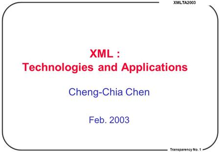 an introduction to xml and web technologies pdf free download