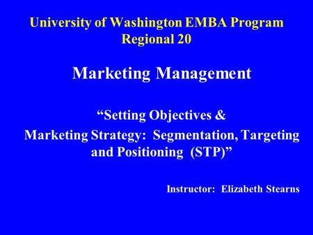 133089876 emba marketing mgt Our executive mba in marketing management equips you with knowledge and  skills, to face the cut-throat competition in the marketing function you will learn.