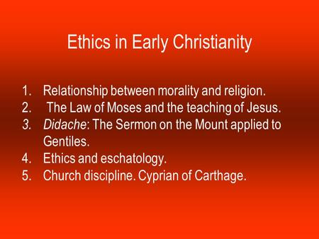 the relationship between religion and morality essay Relationship between law and religion law and religion, morality and nature5 the relationship between law and morality has recently.