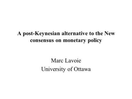Keynesian Theory Essays (Examples)