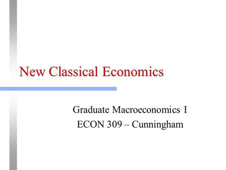 key terms of macroeconomics N macroeconomics, from classical economics, to keynesian and monetarist economics, o the classical/keynesian synthesis, and finally to the challenges in the 21 i t st century c hapter objectives after reading and reviewing this chapter, you should be able to: 1 distinguish the concerns of macroeconomics from microeconomics 2.
