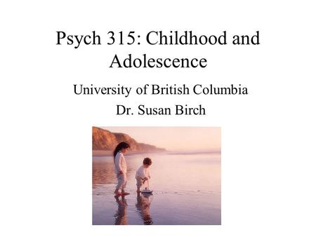 the adolescence and behaviorism in the psychology Teen brain: behavior, problem solving adolescents differ from adults in the way they anticipate, and manage the behavior of adolescents see also: your.