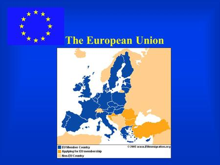 "The European Union. ""Faire L'Europe C'est Faire Le Paix"" Jean Monnet  Jean Monnet  Robert Shuman."
