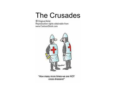 The Crusades. Islam A Muslim is a follower of Islam. Islam was founded in 622 CE by Muhammad the Prophet. He lived from about 570 to 632 CE).