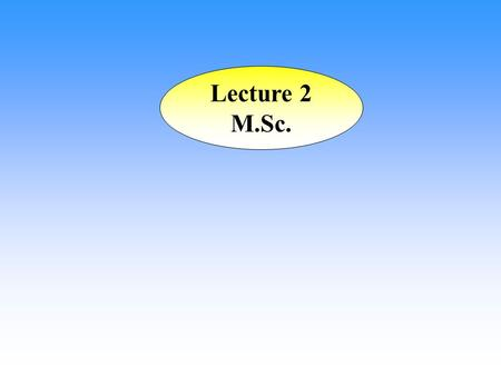 Lecture 2 M.Sc.. AA Spectrometer Components Lamp and FlameDetector Fuel Oxidant Nebulizer Double-Click picture for VIDEO.