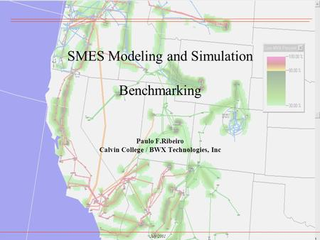 the modeling and simulation of combined Modeling and simulation of renewable hybrid power system using matlab/simulink environment the modeling, simulation and analysis of a.