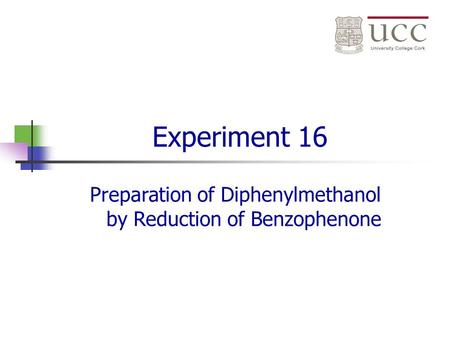 an experiment to recover purified benzoic acid using extraction and recrystallization Recrystallization of benzoic acid lab this is a full lab report that covers the results/data/answers to the lab, plus an explanation of the concept if you take chem .