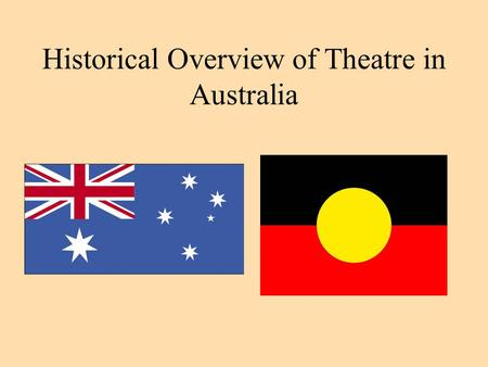 Australia (continent)