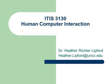 A brief history of human-computer interaction technology