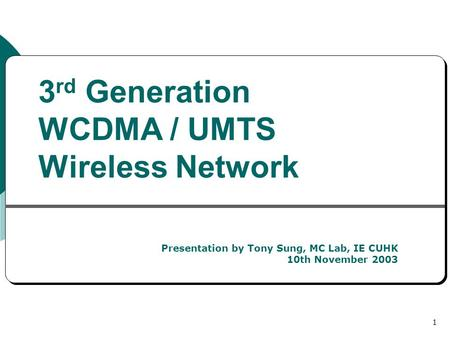 introduction of cdma wireless network planning February, 2005 technical introduction to cdma posted by radio frequency  optimisation ibase station at 4:16 pm labels: cdma, claude shanno, rf   access network (an)  blogger templates aggregator design by zoomtemplate com.