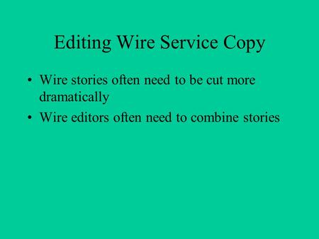 Copy editing services fiction stories