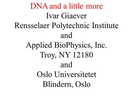 a history of greentech a pioneer of the recombinant dna technology A 1 technology inc a b s i g llc d b a  american museum of natural history american nexcess inc  app dna inc app group inc d/b/a mackage.