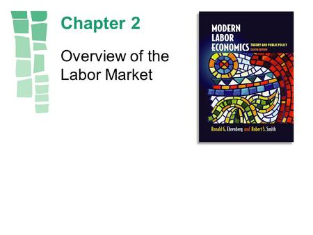 Chapter 2 Overview of the Labor Market. Copyright © 2003 by Pearson Education, Inc.2-2 Figure 2.1 Labor Force Status of the U.S. Adult Civilian Population,
