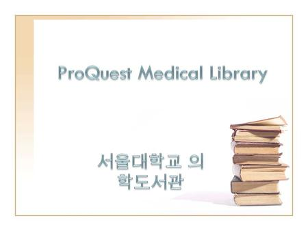 Pqdt proquest digital dissertations