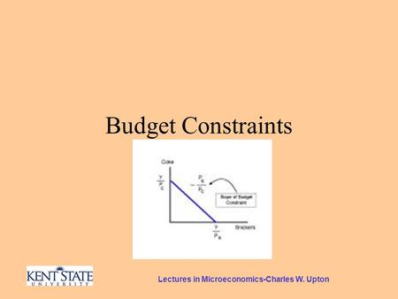 Lectures in Microeconomics-Charles W. Upton