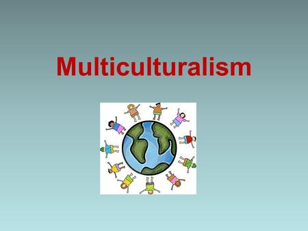 "Multiculturalism. Multicultural children's books Focus on diverse or ""parallel"" cultures within one society. Books showing diversity within (the US)"