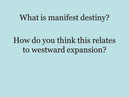 essay questions manifest destiny Manifest destiny essay jan 23, a reliable essay questions writing service references 3 history-1a 14 october 2012 history-1a 14 zora neale hurston essay 2012.
