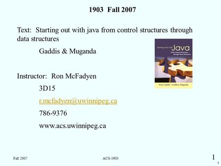 tony gaddis starting out with java pdf download