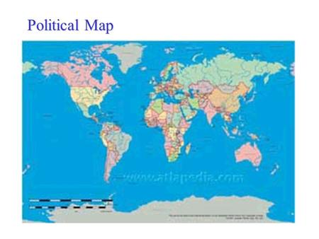 Political Map. Physical Map Historical Climate Map.