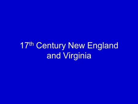 an analysis of the life in the southern colonies and new england Plymouth plantation was the first permanent settlement in new england, but beyond that distinction, its place in american history is somewhat exaggerated before long, the pilgrims were eclipsed by the far larger and more important immigration of non‐separatist puritans, who started the massachusetts bay colony.