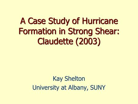 surecut shears case study Surecut shears case study 867 words jun 18th, 2014 4 pages what  assumptions did mr fischer make when he prepared the forecasts shown in  case exhibits.