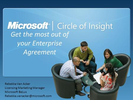 Get the most out of your Enterprise Agreement