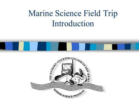Field survey environmental science