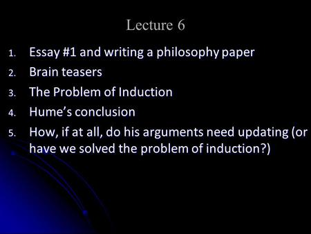 relationship between science and philosophy essay The relationship between ethics and science has been discussed within the the essay concludes with a brief discussion 2006, 200 pp, biology & philosophy.