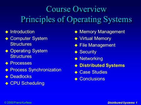 systems engineering course introduction The systems engineering domain is broad and highly technical, but i believe this foundation course provides an excellent introduction to the concepts and processes that support the systems engineering lifecycle.