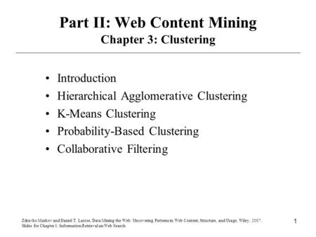 web structure mining a comparative analysis An efficient algorithm for improved web usage mining  web structure mining is the process of getting  comparative analysis of serial decision tree.