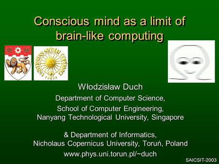 Conscious <strong>mind</strong> as a limit of brain-like computing