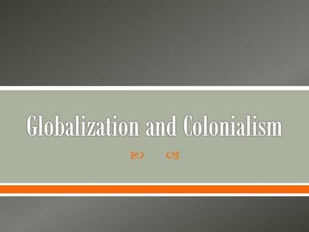 ". The term ""globalization"" has quickly become one of the most fashionable buzzwords of contemporary political and academic debate. In popular discourse,"