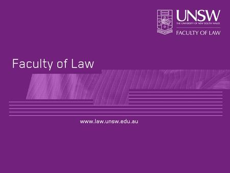 THE LIMITED BENEFIT OF IMPRISONMENT AND THE EMERGENCE OF JUSTICE REINVESTMENT POLICIES EMERITUS PROFESSOR DAVID BROWN, LAW FACULTY, UNSW.