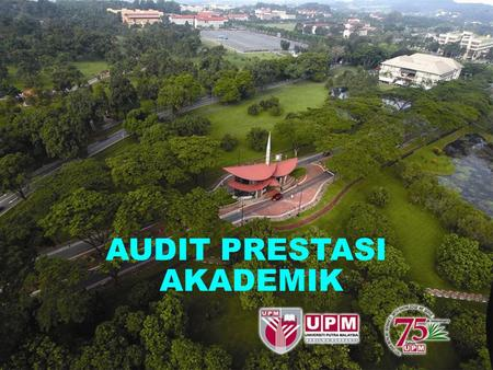 AUDIT PRESTASI AKADEMIK. PENGENALAN APA – Academic Performance Audit (Audit Prestasi Akademik) COPIA – Code of Practice for Institutional Audit (Kod Amalan.