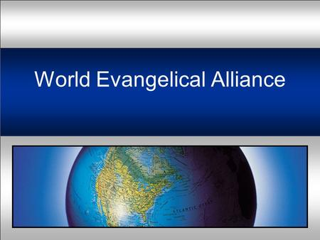"World Evangelical Alliance. Understanding the Times I Chronicles 12:32-33 ""Men of Issachar, who understood the times and knew what Israel should do—200."